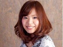 カッティングアンドカール ヨヨギ(cutting&curl YoYoGi)の雰囲気(≪カラー≫ローダメージで艶やか美髪が叶います♪)