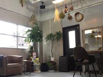エムアンドコー(M&Co.)の写真/【大分駅徒歩3分/SNSで大人気】閑静な住宅街にあるプライベートサロン。 あなただけのキレイ空間をご提供。