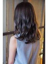 リタへアーズ(RITA Hairs)[RITA Hairs]Wカラーxアッシュグレージュxお客様Style