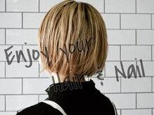 ヘアーネイル アーテ(Hair Nail ARTE)