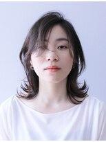 ココ ヘアーアンドライフスタイル(COCO hair&lifestyle)【COCO山口】アンニュイミディ
