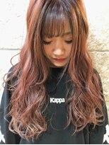 おピンク4 【西野翔太】