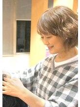 キャラヴァンビオ(CHARA vanbio)岩崎 由美
