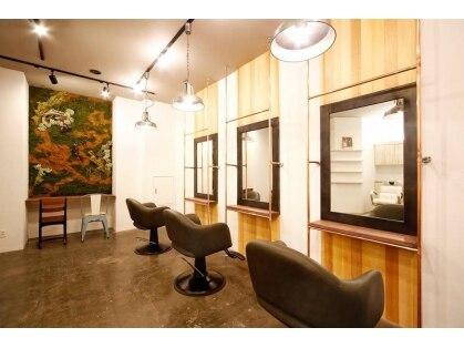 ヘアーサロンネイブ(Hair Salon Nab)の写真
