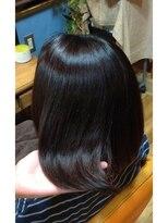 アンティース3 ヘアプロフェション(ANTIS3 HAIR PROFESSION)縮毛矯正クセストパー(R)クセレベル4