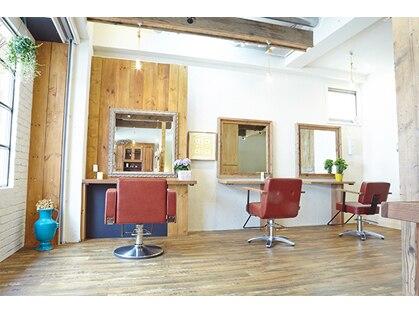 リンサロン(RIN salon)の写真