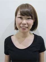 ヘアメイク シンティア(Hair make Cintia.)佐藤 志織