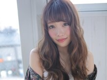 アグ ヘアー ポロ 札幌11号店(Agu hair poro)の雰囲気(可愛いスタイルの宝庫。絶妙の似合わせ技で可愛く。再現性も◎)