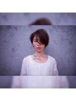 ニコ 五反田店(nico)#はちみつカラー#モノトーン #五反田 #駅前30秒