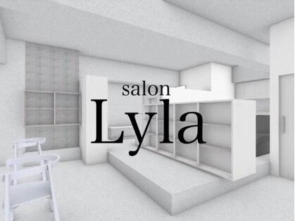 ライラ(Lyla)の写真
