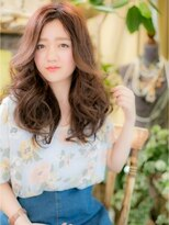 *+COVER HAIR+*…大人ロングa