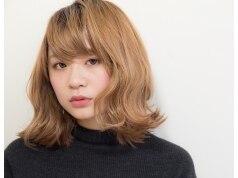 【リラックスコース】カット+炭酸クレンジング+ヘッドスパ30分¥7890→¥4650