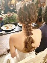 フィオーレ ヘアデザイン(FIORE hair design)