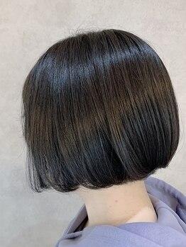 ストーリーヘアアンドケア (Story hair&care)の写真/似合わせカットはお任せ☆丁寧なカウンセリング×抜群の再現性で、扱いやすい素敵スタイルをお届けします♪