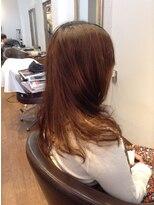 ヘア ルシェ(hair ruscha)【ヘアルシェ】おすすめ♪デジタルパーマ♪