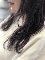 アリア トータルビューティー(Aria total beauty)メルティーバイオレット