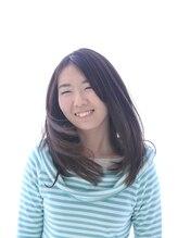 美容室ハービィゼロゴ マルエツ入間川店(HERBIE05)ナチュラルレイヤー