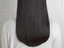 ユアヘアー ザ ファースト(Your Hair the first)の雰囲気(極上のヘアケアで芯から美しい髪へ。)