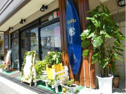 オアフ(Oahu)の写真