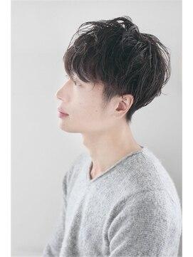 モッズヘア 金沢店(mod's hair)【モッズヘア金沢】メンズショート