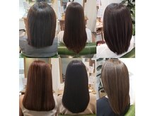 ヘアースリール 長岡京店(hair Sourire)