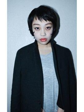 ニコ 五反田店(nico)nico 五反田 <宮下 作> コームショート2