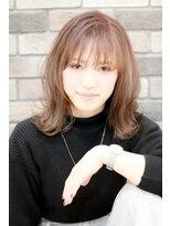 エピス 麻生1号店(epice)【フレンチボブ】大人かわいいハネ感ミディ