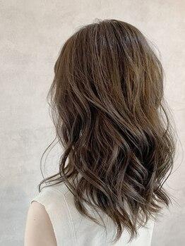 """ストーリーヘアアンドケア (Story hair&care)の写真/《SNSでも話題沸騰!!》いま大注目の【N.カラー】で、""""なりたい""""を叶えます◎憧れのヘアカラーはStoryで♪"""