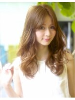 This collection LONG☆大人可愛いカールスタイル☆