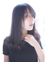 ガーデン ヘアーアンドボタニカル(Garden hair&botanical)艶ストカール