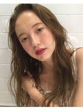 ブリック バイ クローゼット(brick by closet)brick 新宿 【ナチュラルゆるウェーブ】 オバタチカ