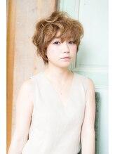 アーサス ヘアー デザイン 松戸店(Ursus hair Design)キュートカール