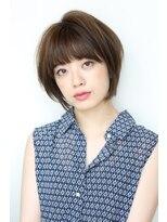 ヘアーメイク リアン 新田辺店(Hair Make REAN)◆REAN 京田辺/新田辺◆こなれショート