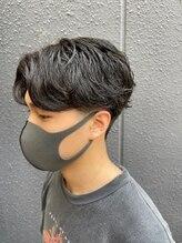 ラボー ノースプラザ店(LA'BO)LA'BO渋谷 カルマパーマ