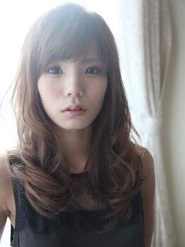 """ヘア エデュケーション アニマ(hair education Anima)の写真/高い技術力と徹底したカウンセリングで貴方の""""なりたい姿""""を叶えます☆細かい要望も是非お聞かせください!"""