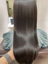 【髪質改善!】ヘアケアの常識を覆す『airプラチナトリートメント』でハリツヤのある最上級の美髪へ!