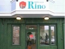 クルークラブリーノ(CREW CLUB Rino)の雰囲気(気張らず過ごせるアットホームサロンです♪)