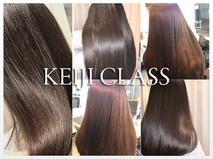 ケージクラス(KEIJI CLASS)の写真