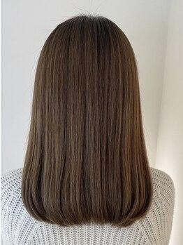 ジェットセット 麻布十番店(JET SET)の写真/毎日のヘアセットから解放される「シャンプーブロー専門店」髪の悩みや負担をプロが軽減!大人女性の新習慣