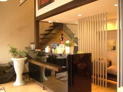 ミューズ 四街道店(HAIR&NAIL MUSE)の写真
