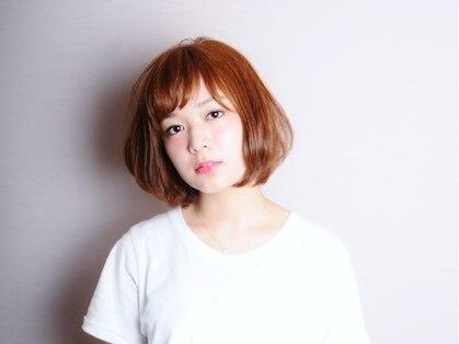 パブリックヘアー ニコ(PUBLIC HAIR NICO)の写真