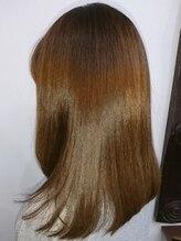 ヘルシーヘアーアゲイン(healthy hair AGAIN)