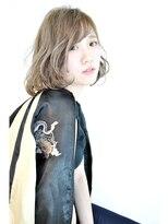ヴァンカウンシル 札幌本店(VAN COUNCIL)オシャレ女子必見!ハイトーン+ハイライトで夏先取りヘア―