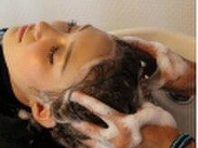 サロン ド ナチュール(Salon DE Nature)の雰囲気(極上のヘッドスパで頭皮から美しく。ご体感ください)