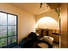 ビースリー ロアの雰囲気(上質空間のヘッドスパルーム♪贅沢なリラクゼーションを☆横浜駅)