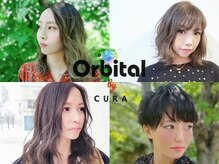 オービタル バイ クラ(Orbital by CURA)