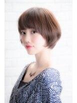 ミンクス ギンザ(MINX ginza)【MINX銀座】吉瀬美智子風 大人上品なヘルシースタイル