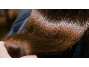 エクファ ヘアエステ アンド スパ(ex-fa hair esthe&spa)の写真/《充実の髪質改善トリートメント》髪の状態に合わせた髪質改善ヘアエステやトリートメントなど豊富にご用意