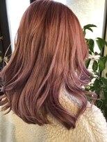 コレットヘア(Colette hair)グッバイ黒髪