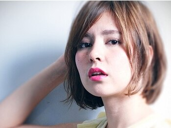 ヘアーアンドビューティストーリア 蒲田店(hair beauty STORIA)の写真/『いつまでも綺麗でいたいを叶える理想のヘアスタイルに』あなたに合わせたホームケアを専属美容師がご提案